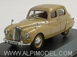 Sunbeam Talbot 90 MkII (Satin Bronze) by OXFORD