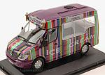 Mercedes Sprinter Ice Cream by OXFORD