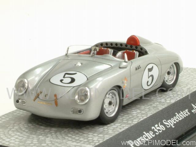 Premium Classixxs Porsche 356 Speedster America Race