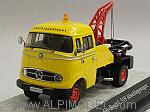 Mercedes L319 with crane by PREMIUM CLASSIXXS.