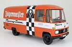 Mercedes L408 Van1972 Jagermeister Racing Team by PREMIUM CLASSIXXS.