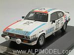 Ford Capri MkIII 3.0S #27 Spa 1980 Juassaud - Therier by PREMIUM X.