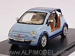 Fiat 500 Tender Two Castagna Milano 2008 by PREMIUM X.