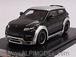 Range Rover Evoque by Hamann 2012 (Black/Silver) by PREMIUM X.