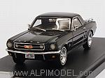 Ford Mustang Mustero 1966 (Black) by PREMIUM X.