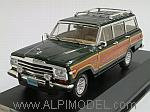 Jeep Wagoneer 1989 (Green) by PREMIUM X