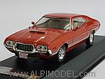 Ford Gran Torino Sport 1972 (Red) by PREMIUM X.