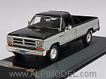 Dodge RAM 1987 (Blue/Silver) by PREMIUM X