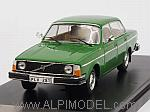 Volvo 244 1978 (Green) by PREMIUM X.