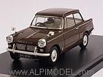 Triumph Herald Saloon 1959 (Brown) by PREMIUM X.