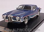 Stutz Blackhawk Coupe 1971 (Blue) by PREMIUM X.