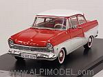 Ford Taunus 17M 1957 (Red/White) by PREMIUM X.