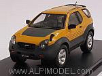 Isuzu Vehicross 1997 (Orange) by PREMIUM X.