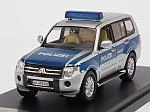 Mitsubishi Pajero Polizei Germany 2012 by PREMIUM X.
