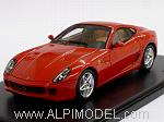 Ferrari 599 GTB Fiorano 2006 (Red) by RED LINE