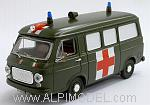 Fiat 238 Ambulanza Esercito Italiano by RIO