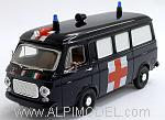 Fiat 238 Ambulanza Carabinieri by RIO
