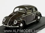 Volkswagen 1200 De Luxe 1953 (Dark Brown) by RIO