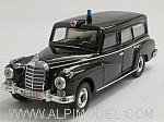 Mercedes 300 Ambulance Police Switzerland 1958 by RIO