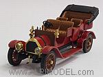Fiat 60 CV 1905 open (Red) (NEW model) by RIO.