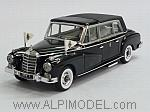 Mercedes 300 D 1963 papa Giovanni XXIII - 50th Anniversary 1963-2013 by RIO