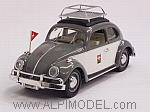 Volkswagen Beetle Swiss Post 1963 by RIO
