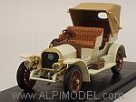 Mercedes Simplex 1902 (White) by RIO