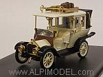 Mercedes 20-35 PS Taxi Berlin 1911 by RIO