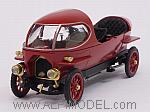 Alfa Romeo 40/60 HP Ricotti 1915 open version by RIO