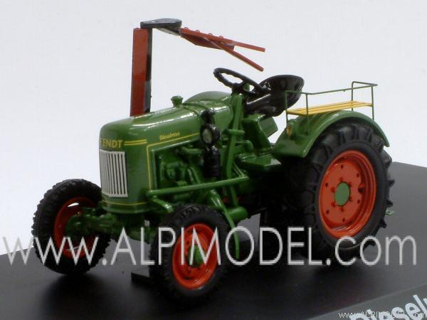 schuco fendt dieselross tractor 1 43 scale model. Black Bedroom Furniture Sets. Home Design Ideas