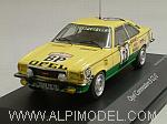 Opel Commodore B GS/E #28 Tour de Corse 1974 by SCHUCO