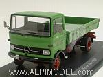 Mercedes LP608  Lechner Beton (Green) by SCHUCO