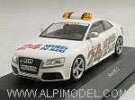 Audi RS5 Le Mans Safety Car 2010 by SCHUCO