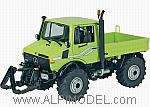 Mercedes Unimog U1600 by SCHUCO