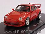Porsche 3911 Cup 3.8 (Indian Red) PRO-R Series by SCHUCO