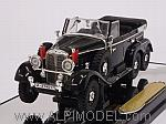 Mercedes G4 six wheels 1938 (Black) by SIGNATURE