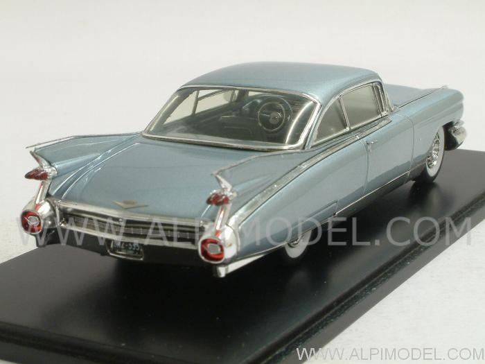 Franklin mint 1:24 1959 cadillac eldorado biarritz- nbr ltd ed of 1500 diecast car