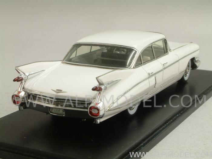 MINIMAX SPARK 1:43 CADILLAC FLEETWOOD SIXTY SPECIAL SEDAN 1959