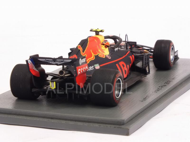 782dc246e51 spark-model Red Bull RB14  33 GP Australia 2018 Max Verstappen (1 43 ...