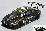 Bentley Continental GT3 #88 Long Beach 2016 A.Fong by SPARK MODEL