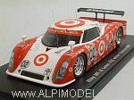 Riley MK11 #2 Winner 24h Daytona 2006 Dixon - Wheldon - Mears by SPARK MODEL