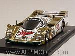 Porsche 962 #67 Winner 24h Daytona 1989 Wollek - Bell - Andretti by SPARK MODEL