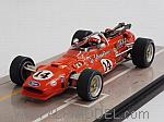 Coyote #14 Winner Indy 500 1967 A.J.Foyt by SPARK MODEL