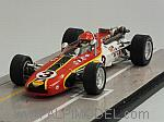 Eagle Mk4 #3 Winner Indy 500 1968 Bobby Unser by SPARK MODEL