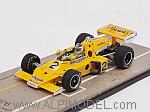McLaren M16C #2 Winner Indy 500 1976 Johnny Rutherford by SPARK MODEL