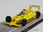 Chaparral 2K #4 Indy 500 Winner 1980 Johnny Rutherford by SPARK MODEL
