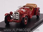 Alfa Romeo 8C #16 Winner Le Mans 1931 Lord Howe - H.Birkin by SPARK MODEL