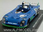 Matra MS60B #7 Winner Le Mans 1974 Pescarolo - Larousse by SPARK MODEL