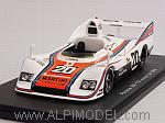 Porsche 936 #20 Winner Le Mans 1976 Ickx - Van Lennep by SPARK MODEL