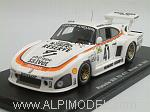 Porsche 935 K3 #41 Winner Le Mans 1979 Ludwig - Whittington - Whittington by SPARK MODEL